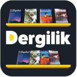 YAPAY ZEKA - Turkcell Dergilik'te 'Evde Kalanlar' İçin 300'Den Fazla Ücretsiz Yayın