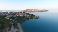 Türkiye'nin En Yaşlı İli Sinop'ta Vatandaşlar Korona Virüs Kuralına Uyuyor