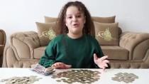 RECEP TAYYİP ERDOĞAN - Umre İçin Biriktirdiği Parayı 'Milli Dayanışma Kampanyası'na Bağışladı