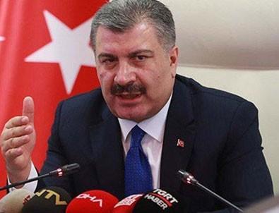 Virüs Türkiye'de can almaya devam ediyor!