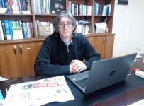 BASIN MENSUPLARI - ZGC'den Gazetecilere Korona Virüs Uyarısı