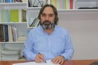 DERNEK BAŞKANI - Zootekni Dernek Başkanı Erkan Açıklaması 'Hayatı Yavaşlatalım Derken Üretimi Yavaşlatmayalım'