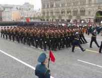 SOVYETLER BIRLIĞI - 15 bin asker karantinaya alındı!