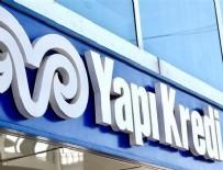 YAPı KREDI - Bir banka daha açıkladı...