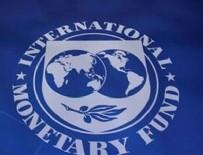 ULUSLARARASı PARA FONU - IMF kötü gelişmeyi duyurdu!