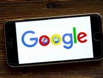 AÇIK KAPI - Korona Google aramalarımızı da değiştirdi