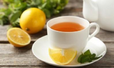 Koronavirüsten koruyan özel çay tarifi!