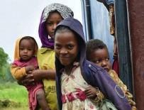GÜNEY SUDAN - BM'den kritik uyarı: Tedbir alınmazsa...!!!