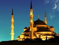 TRAFİK YOĞUNLUĞU - İçişleri'nden Ramazan genelgesi!