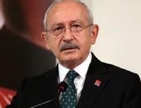 İSTIKLAL MARŞı - Kılıçdaroğlu yine şov peşinde