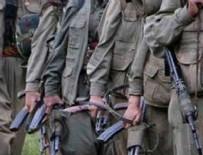 SURİYE - Teslim olan terörist itiraf etti: PKK virüsten kırılıyor!