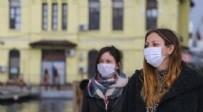EL TEMİZLİĞİ - Uzmanlar uyardı...Maskeyle gelen tehlike!