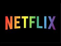 PROPAGANDA - Yine Netflix ve yine eşcinsel propoganda! Üstelik Ramazan'da