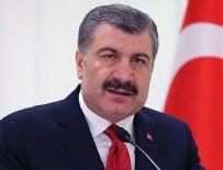 ANKARA BÜYÜKŞEHİR BELEDİYESİ - Bakan Koca'dan Ekrem İmamoğlu ve Mansur Yavaş'a eleştiri