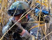 HAYVANCILIK - Bakanlık açıkladı: 112 terörist etkisiz hale getirildi