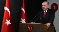 İRAN CUMHURBAŞKANı - Cumhurbaşkanı Erdoğan'dan kritik görüşmeler