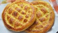 MıSıR - Evde ramazan pidesi tarifi