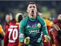 TÜRKIYE KUPASı - Galatasaray'da Muslera imzalıyor! İşte alacağı rakam...