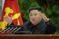 İŞÇI PARTISI - Kim Jong Un öldü mü? Ülkede yerine kim geçecek tartışmaları başladı