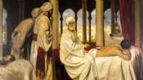 BARCELONA - Korkutan açıklama! 1500 yıl önce İstanbul'daki salgın...