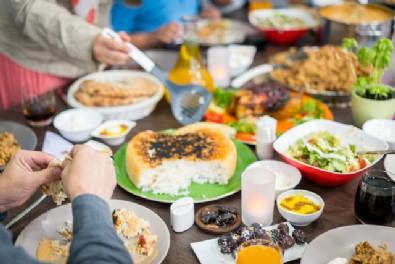 Sahurda nasıl beslenmeliyiz?