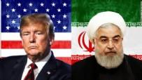 BASRA KÖRFEZI - Trump 'Vur emri' vermişti! İran'dan jet yanıt