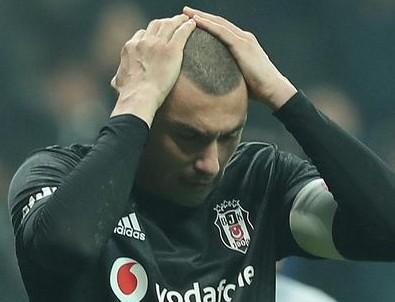 Beşiktaş'ta Burak Yılmaz krizi!
