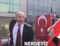 HAMZA DAĞ - CHP'li Belediye Başkanı Tunç Soyer, yönettiği şehri tanımadı