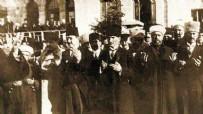 TÜRKIYE BÜYÜK MILLET MECLISI - Dualar ve Kur'an-ı Kerim ile Açılan Meclis'i Ahmet Anapalı yazdı
