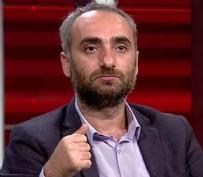 FILISTIN - İsmail Saymaz'dan yeni bir skandal!