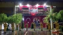 İSTIKLAL MARŞı - Mehmetçik'ten 23 Nisan kutlaması!