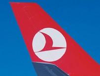 23 NİSAN ULUSAL EGEMENLİK VE ÇOCUK BAYRAMI - THY'den anlamlı uçuş!