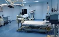 CERRAHPAŞA TıP FAKÜLTESI - ABD medyası Cerrahpaşa'da: Burası Avrupa veya ABD gibi değil