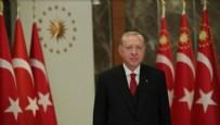 BERABERLIK - Erdoğan'dan Türkiye Ermenileri Patriği'ne mektup