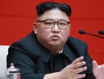 MÜDÜR YARDIMCISI - Kim Jong-un öldü!
