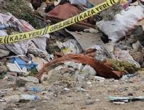 GERİ DÖNÜŞÜM - Koronavirüs temizliği 18 yıllık cinayeti ortaya çıkardı