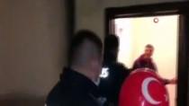 Minik Hamza 155'İ Arayarak Türk Bayrağı İstedi