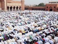 GÜNEY SUDAN - Onlar ramazana geç başlayacaklar!