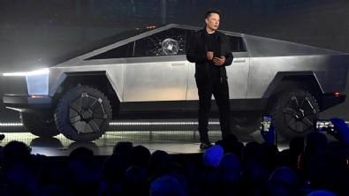 Şaşırtan yenilik! Araçlar artık yüzecek...