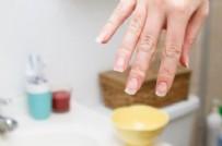YUMURTA - Tırnakların kırılmasını önleyen doğal yöntemler