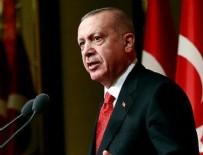 REN VESTFALYA - Almanya Türkiye'den yardım almayı kendisine yediremiyor!