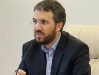HIRİSTİYANLIK - İhsan Şenocak'tan Ekrem İmamoğlu'na sert tepki! 'Alevi kardeşim oyuna gelme'