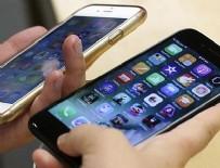 ELEKTRONİK POSTA - iPhone'larda güvenlik açığı tespit edildi, milyonlarca veri çalınmış olabilir