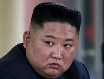 HONG KONG - 'Kim Jong Un öldü' iddiaları sonrası Çin'den flaş hamle