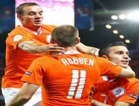 HOLLANDA - Yıldız isimden futbola dönüş sinyali!