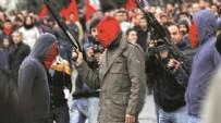 GENÇLİK KOLLARI - CHP'liler zıvanadan çıktı! Teröristler için klip hazırladılar