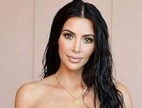 DEMET AKALIN - Kim Kardashian'dan skandal Türkiye paylaşımı!