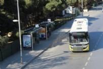 SAĞLIK PERSONELİ - Otobüs şoföründen sağlık çalışanına skandal sözler!