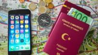 KAÇAK GEÇİŞ - Yurt dışından getirilen telefonlarıla ilgili son dakika haberi!