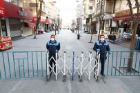 GÜNEŞLI - İstanbul'da o ilçeye giriş-çıkış yasağının süresi uzatıldı